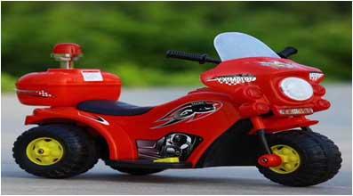Электромобиль 1574-3(800)