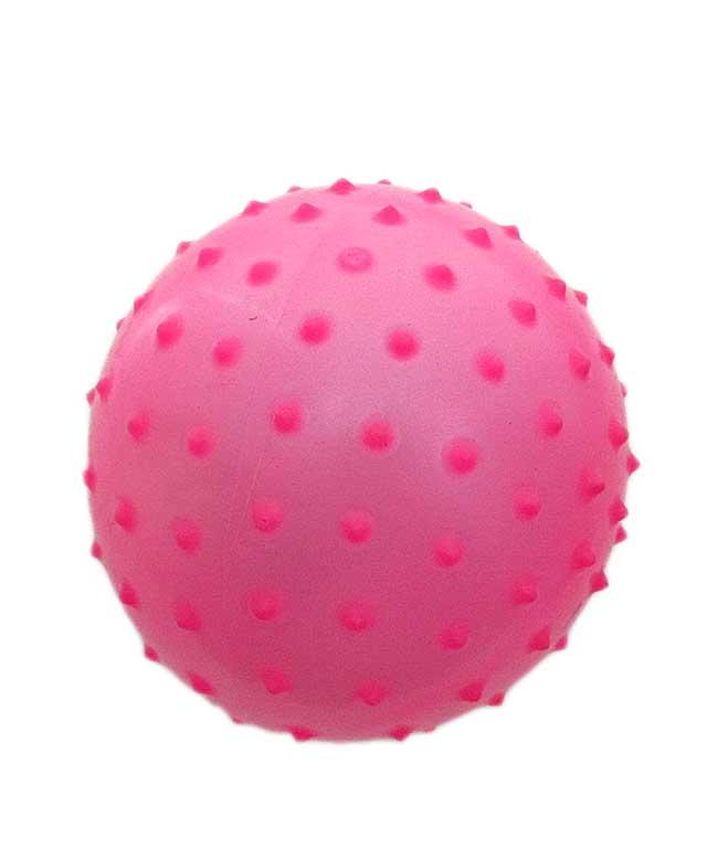 Мяч ёжик 1352-7 (D 12)