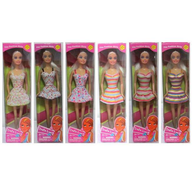 Кукла DEFA 8090А