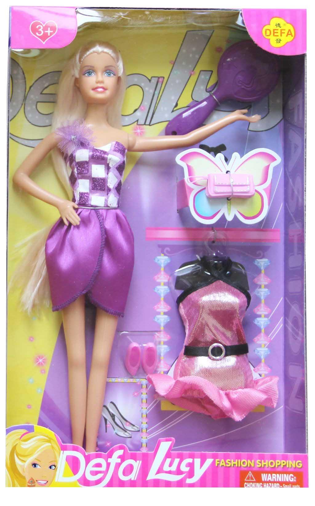 Кукла DEFA 8212