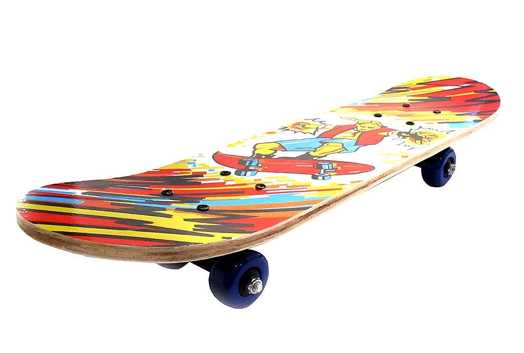 Скейт-круизер №Z0089/№2406/278-109