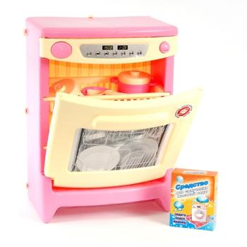 Посудомоечная машина 815