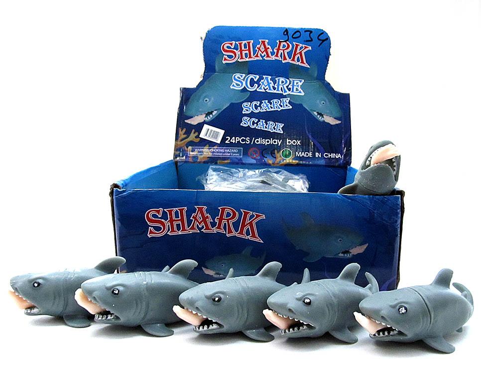 Акула 9034