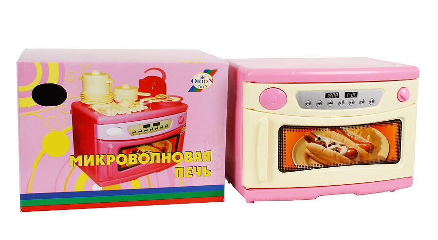 Микроволновая печь (Орион)