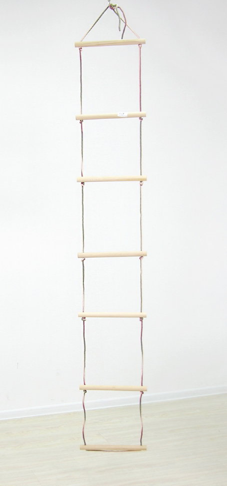 Лестница подвесная детская Фея