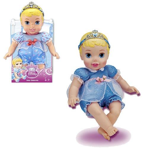 Кукла-пупс Принцессы Дисней 26 см, в асc. 751470