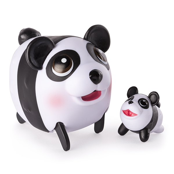 56709 Chubby Puppies коллекционная фигурка