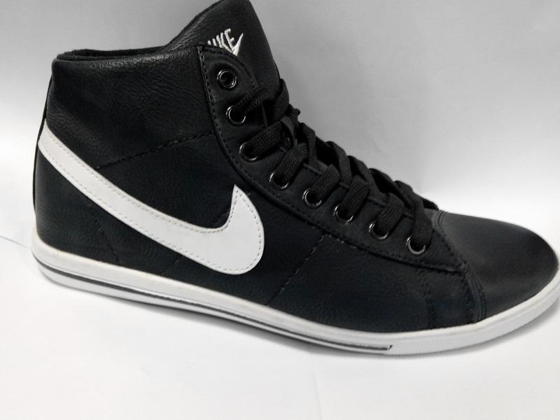 Ботинки 1102-1 мальчик 36-41