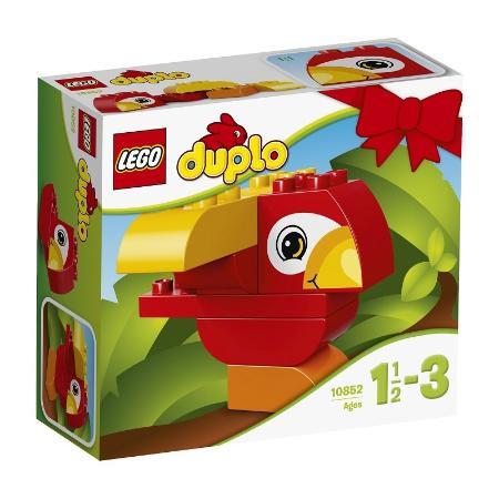 """10852  DUPLO """"Моя первая птичка"""""""