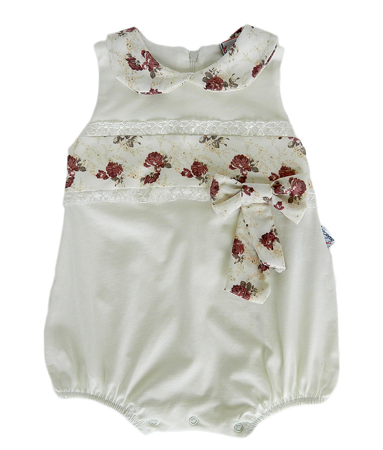 Боди-платье 1806