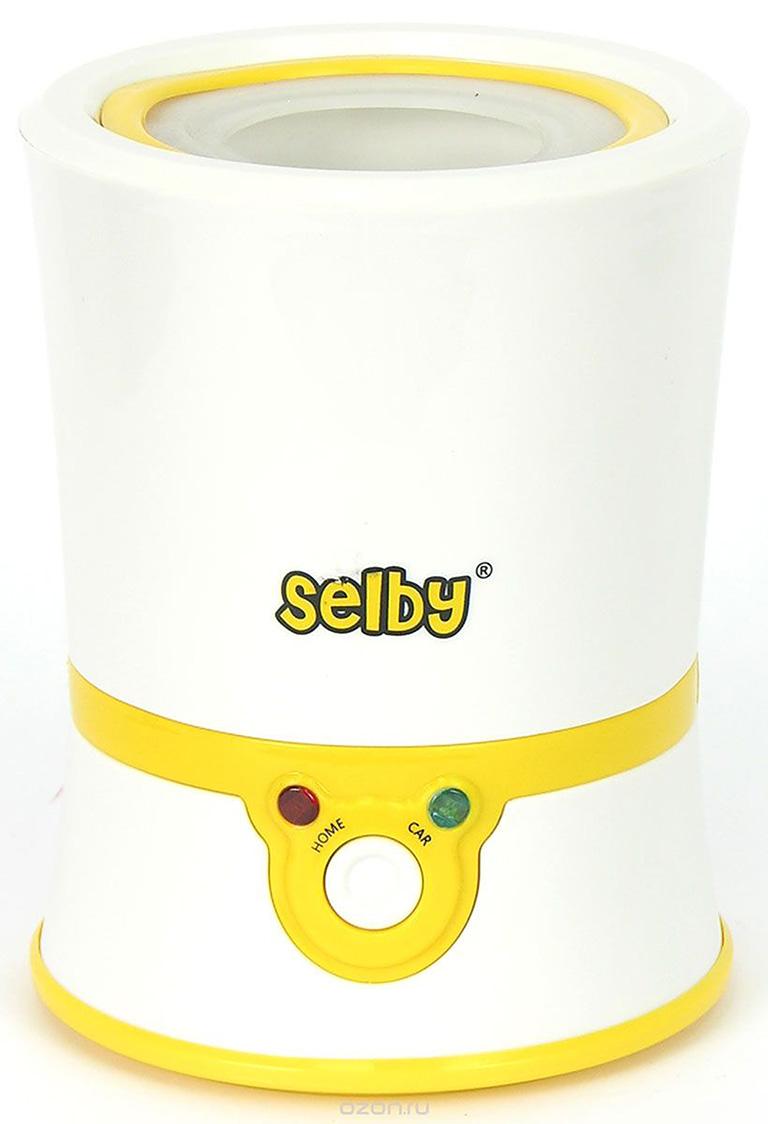 Подогреватель дет. питания (с ф-цией стерилизации) Selby BW-11