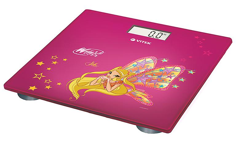 Весы напольные Vitek WINX WX-2151