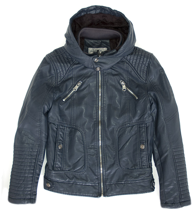 Куртка М 1302 6-16 лет