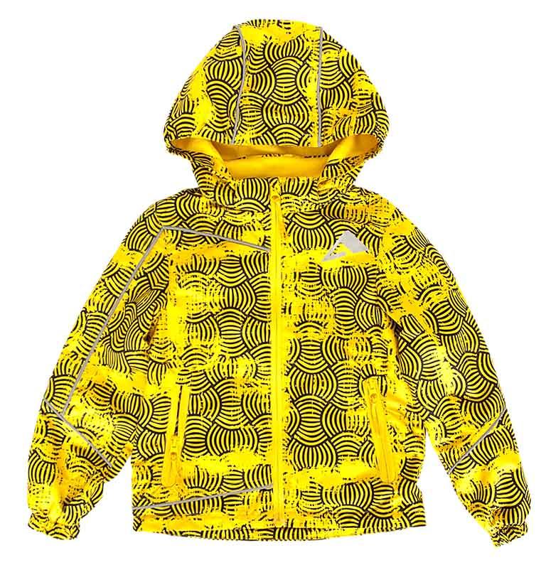 Куртка демисезонная К200-1