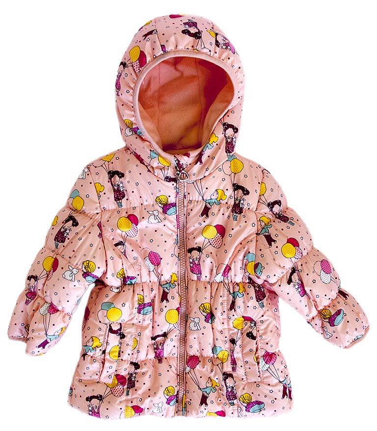 Куртка Д 561