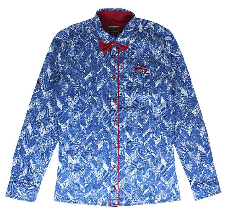 Рубашка М 83374