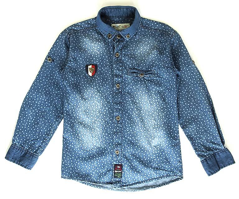MUSTI Рубашка 8545