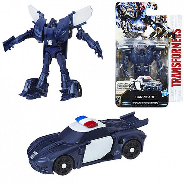 0889 Hasbro Transformers ТРАНСФОРМЕРЫ 5: Легион