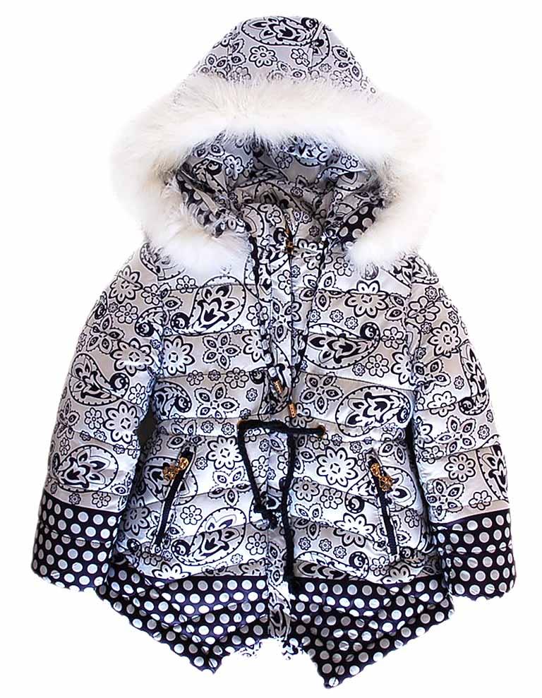 Куртка Д HM01