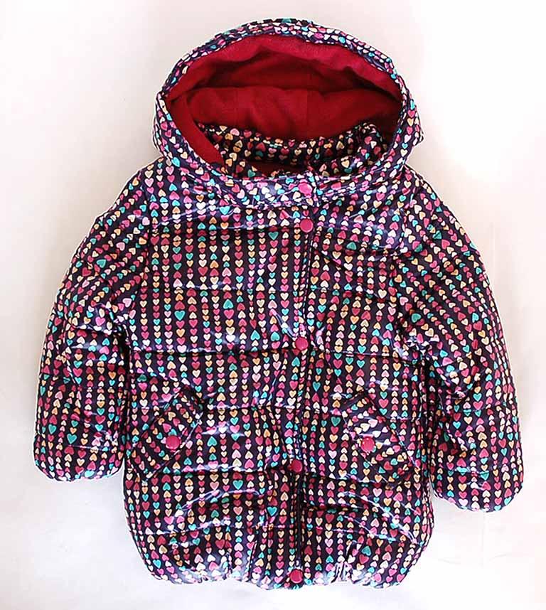 Куртка Д 552