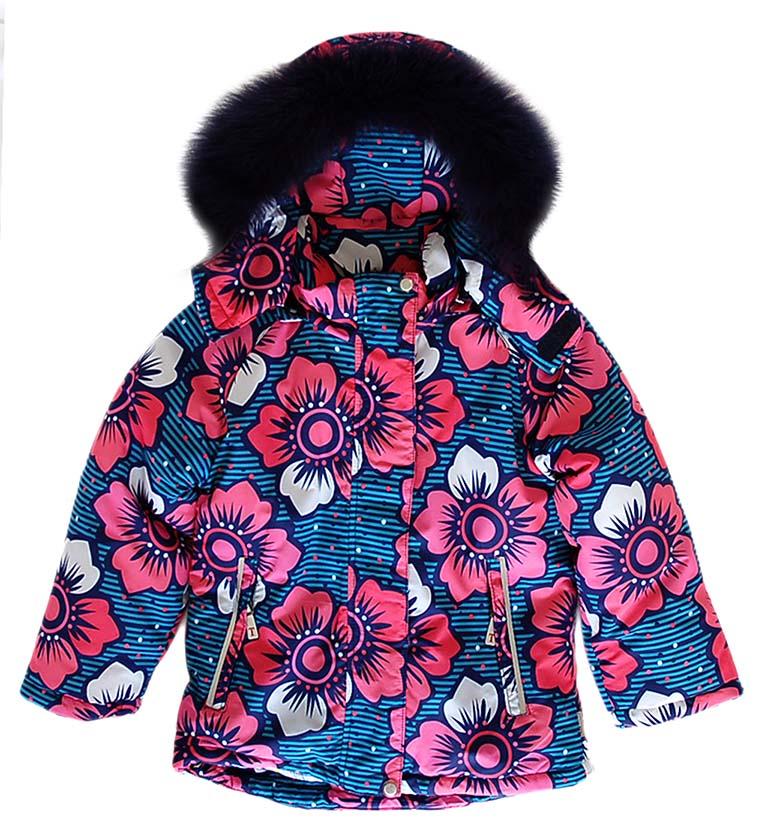 Куртка мембрана Д 1897