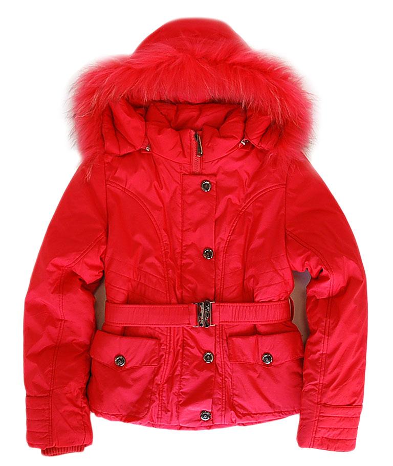 С103 Куртка 9-20 (красная)