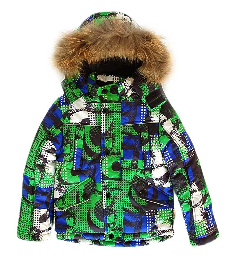 Куртка мембрана М J05