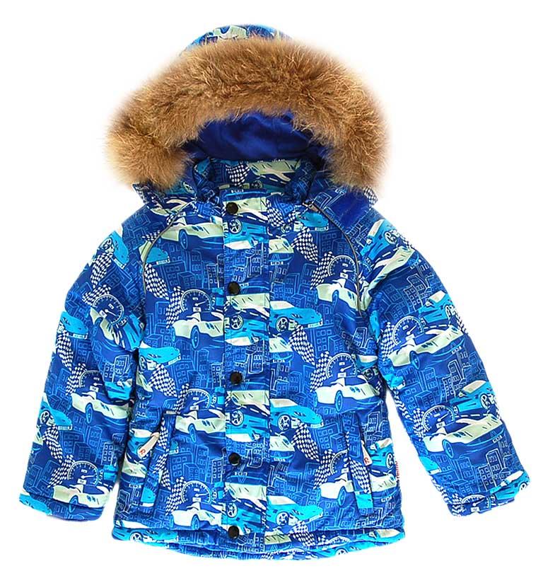 Куртка мембрана М J23