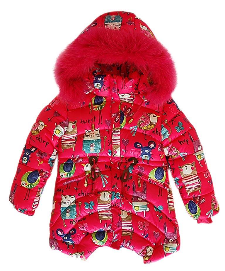 Куртка Z09