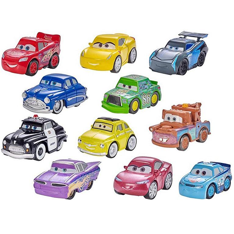 FBG74 MATTEL Cars Мини машинки