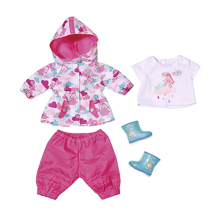 823-781 BABY born Одежда для дождливой погоды