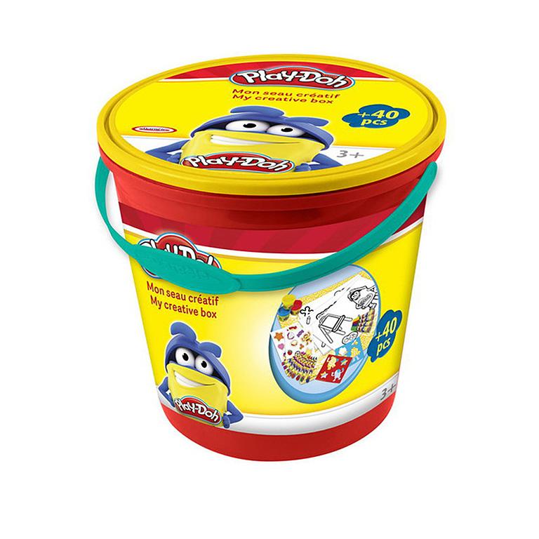 "CPDO150 Play-doh ""Ведерко для творчества"""