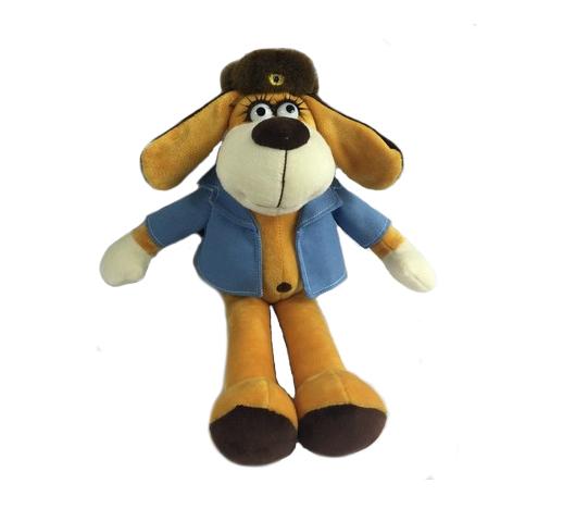 18775 Собака в голубом пиджаке, 15см