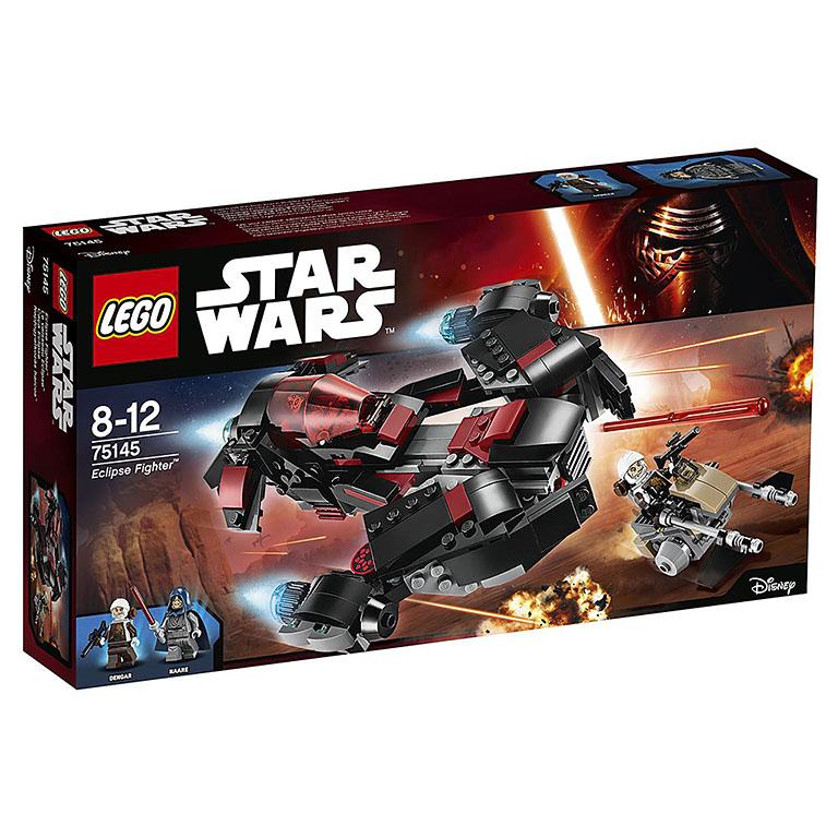 """75145 STAR WARS """"Истребитель Затмения"""""""