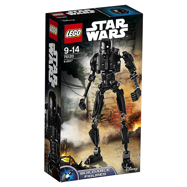 75120 STAR WARS K-2SO