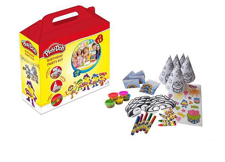 "CPDO093 Play-doh ""Вечеринка"""