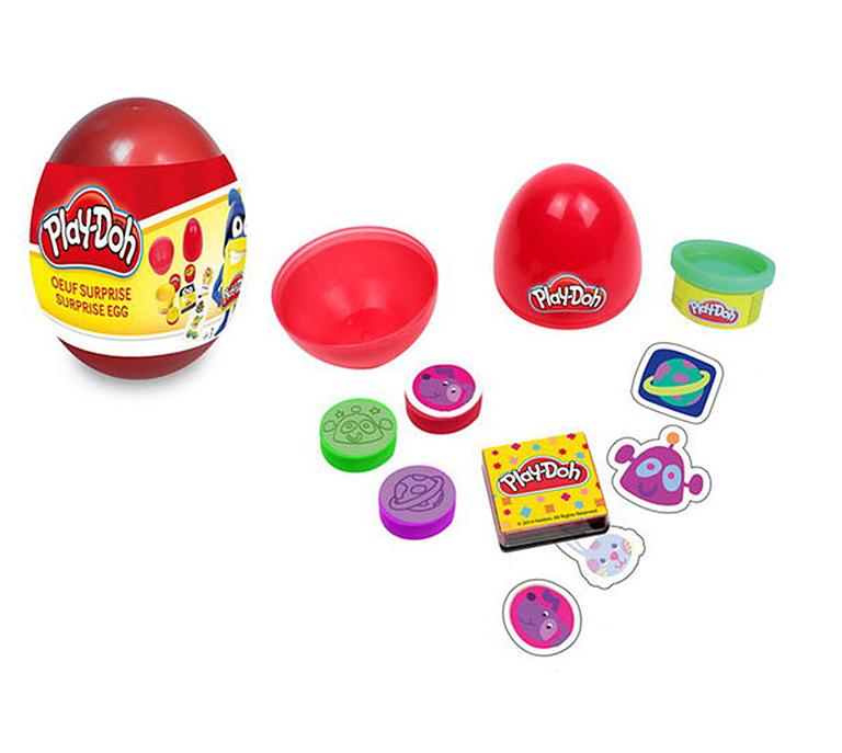 "CPDO062 Play-doh ""Необычное яйцо"""