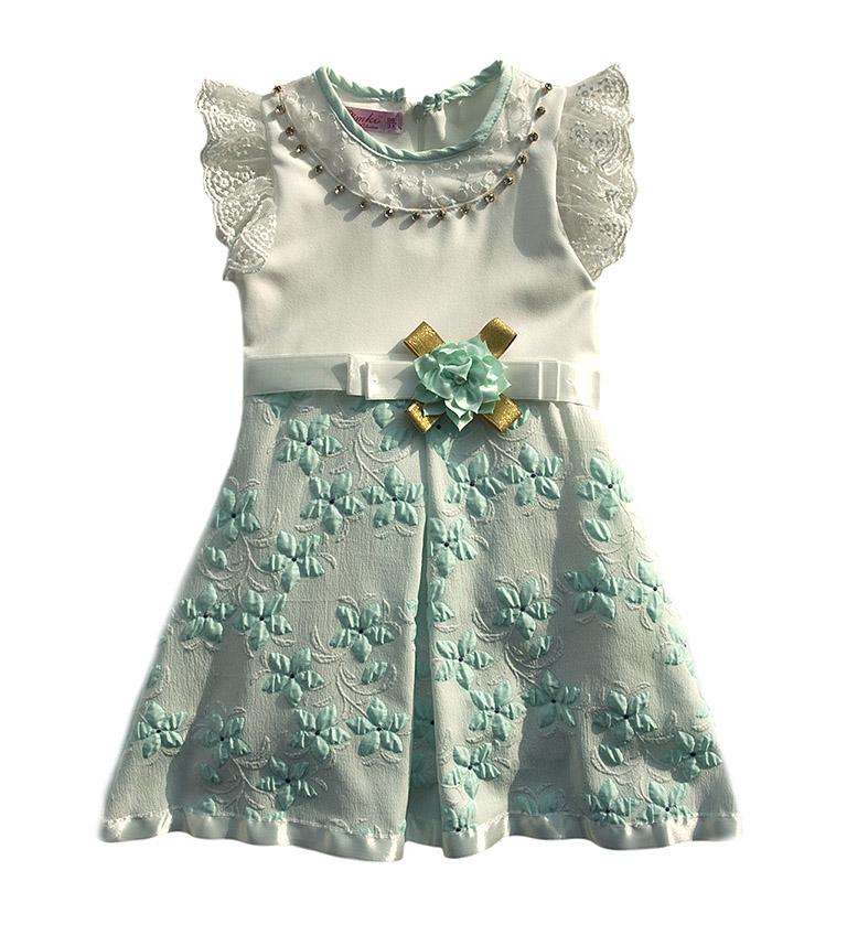 Платье 7160 (2-5лет)