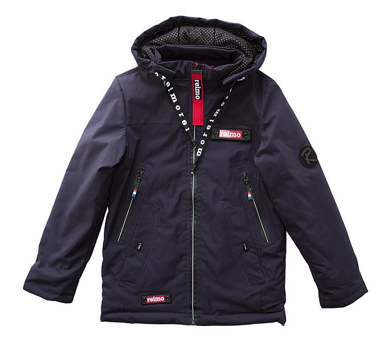 Куртка демисезонная М 002 (140-170)