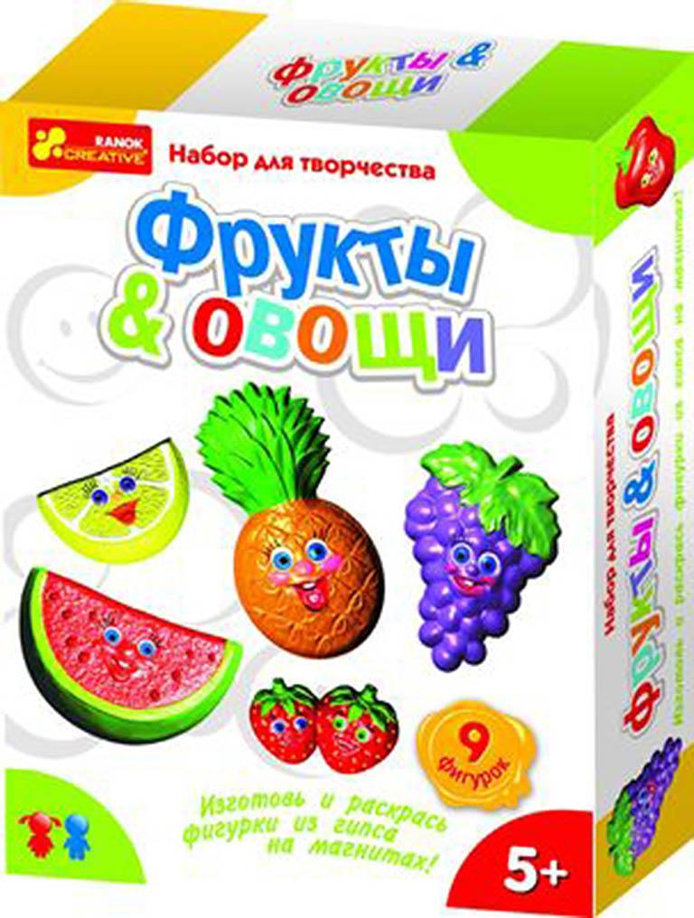 """15100096 Чудеса своими руками, """"Фрукты и Овощи (Н)"""""""