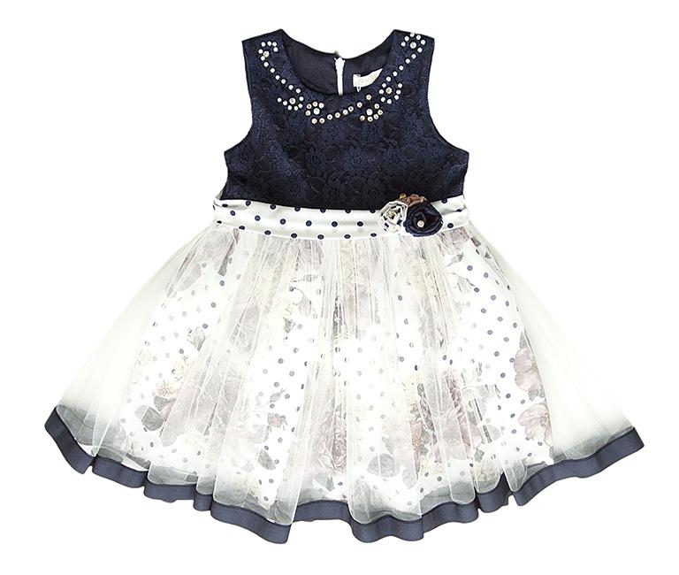 Платье 0634 (2-5лет)