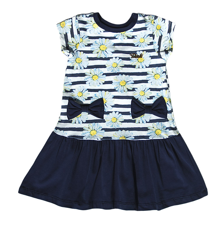 Платье 7080 2-5 лет