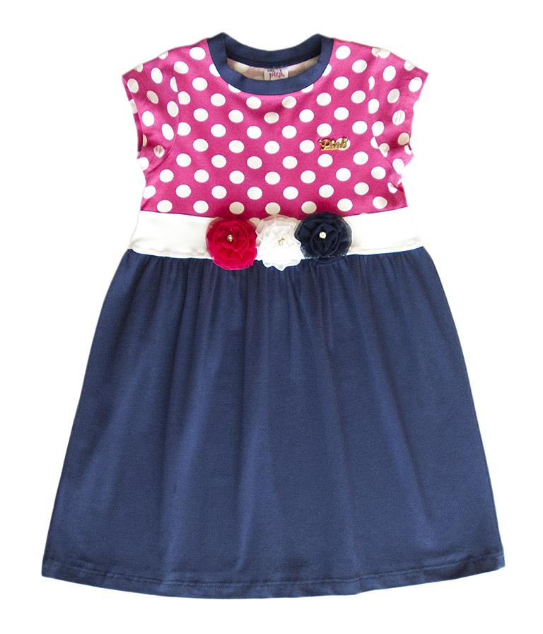 Платье 7100 2-5 лет
