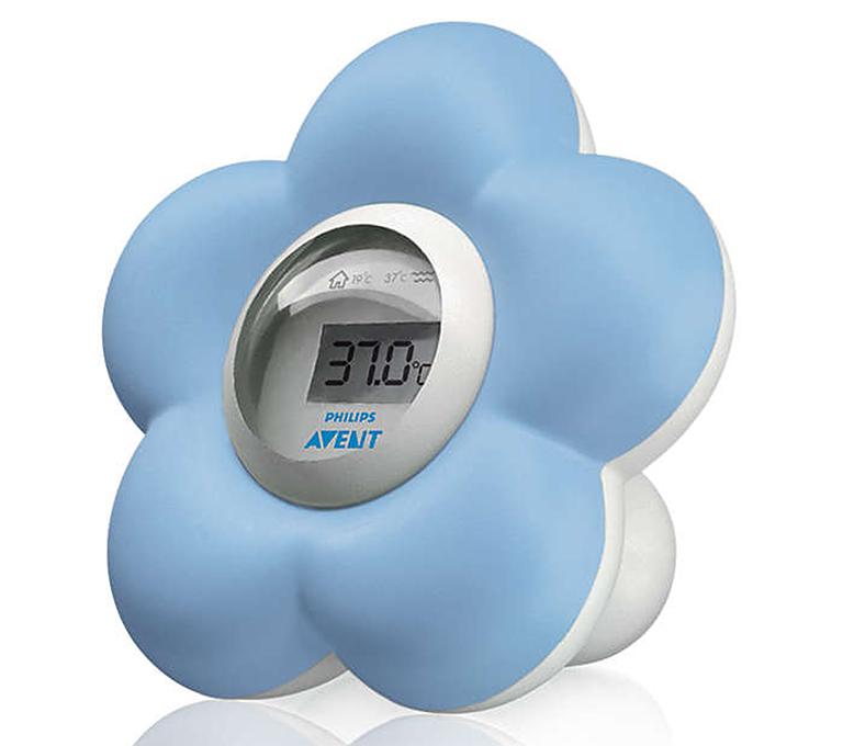 85070 Цифр. терм-р д/воды и воздуха Авент SCH550/20