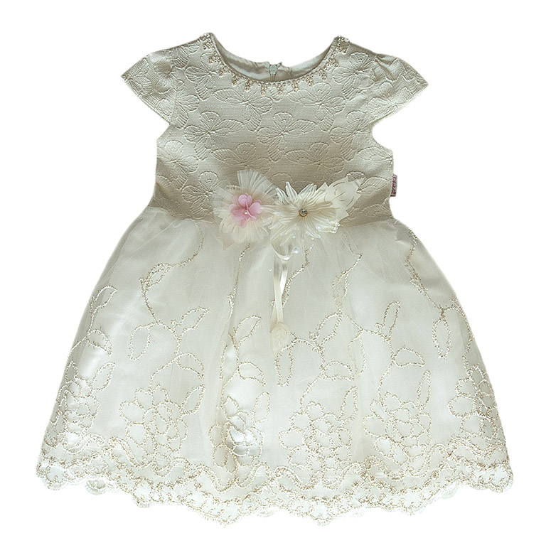 Платье 1382 (2-5лет)