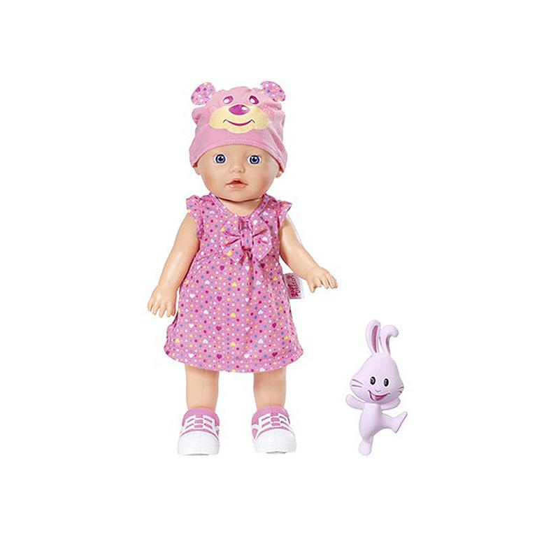 823-484 BABY born Кукла Топ-топ, 32см