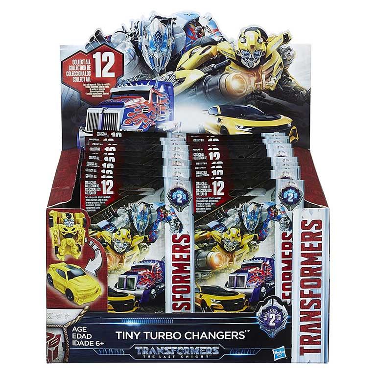 0882 Hasbro Transformers ТРАНСФОРМЕРЫ 5: МИНИ-ТИТАН