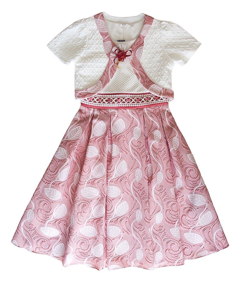 Платье 1075 (6-12лет)