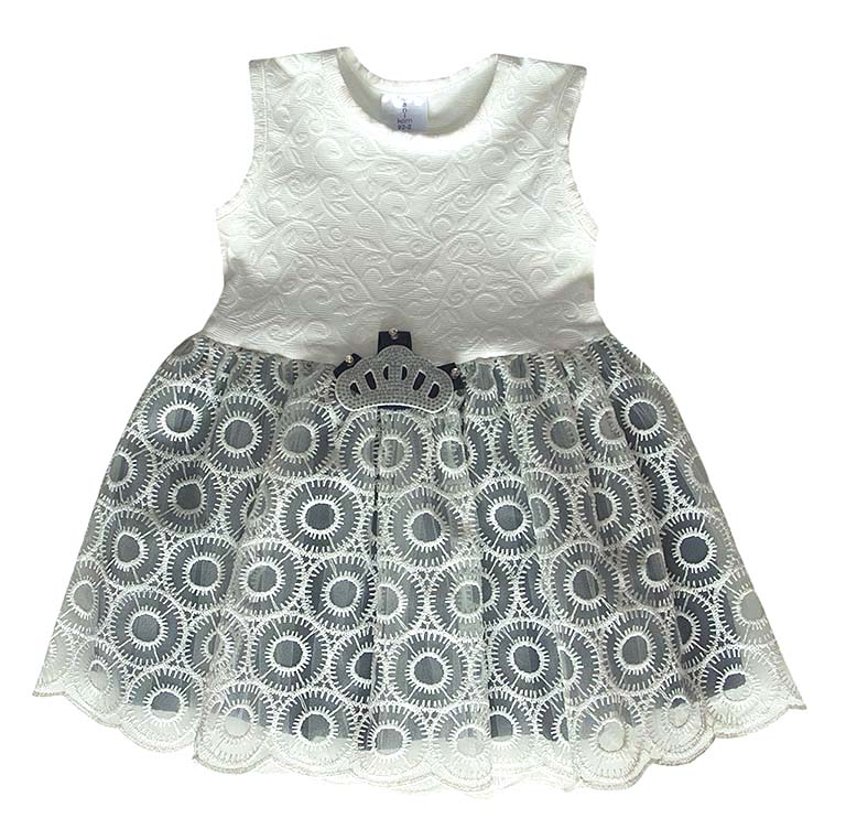 Платье 304 (1-3лет)