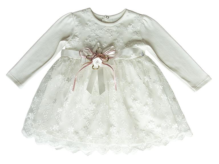 Платье 312-252 (2-4года)